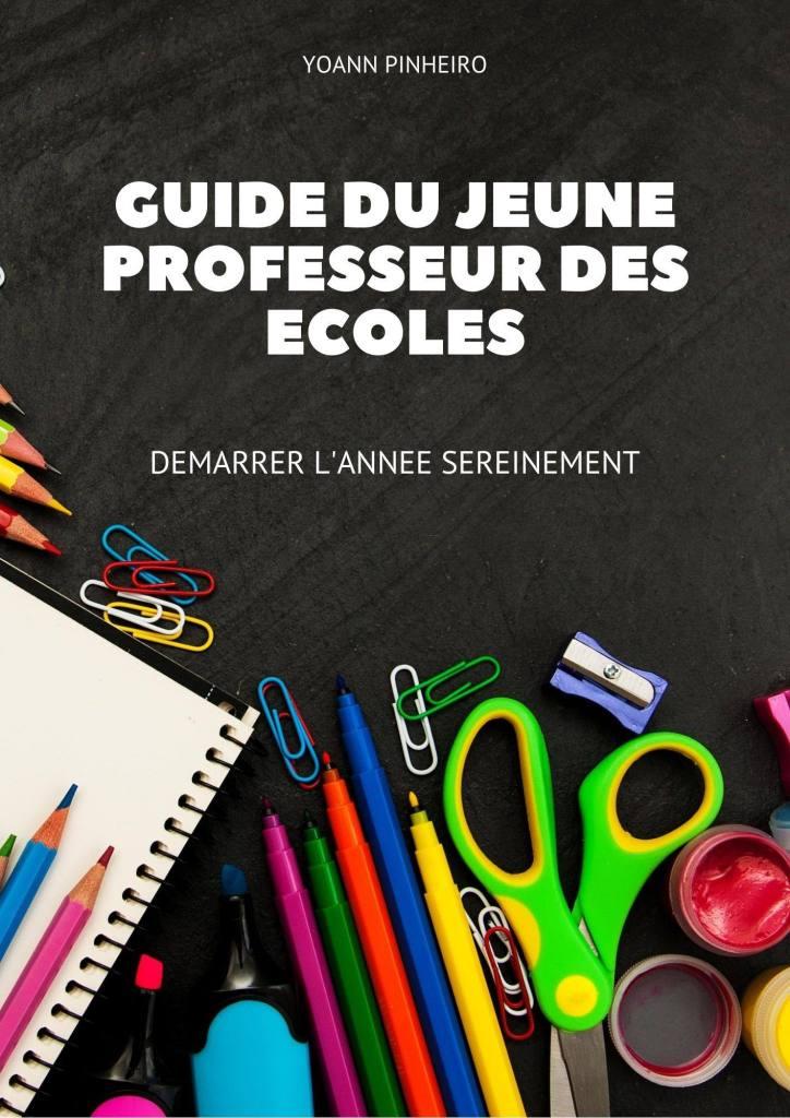 Guide du jeune professeurs des écoles